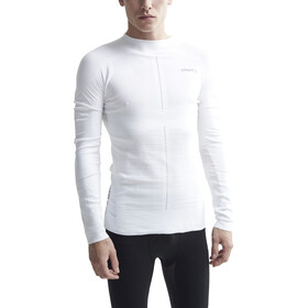 Craft CTM Crewneck LS Herren white